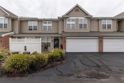 2236 Brightwell Place UNIT 17, Indianapolis, IN 46260 - #: 21597896