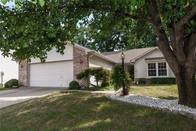 5933 Woodcote Drive, Indianapolis, IN 46221 - #: 21597903
