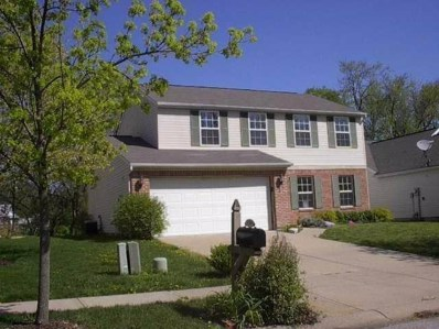 5260 Prairie Rose Lane, Indianapolis, IN 46254 - #: 21597920