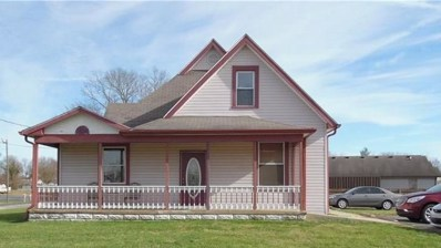 1589 Burton Lane, Martinsville, IN 46151 - MLS#: 21597938