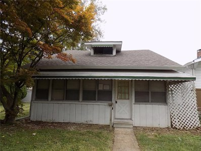 1552 Nelson Avenue, Indianapolis, IN 46203 - MLS#: 21597939