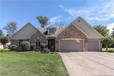 323 Runyon Road, Greenwood, IN 46142 - #: 21597984