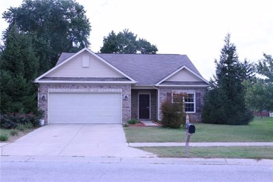 759 Hollow Pear Drive, Indianapolis, IN 46217 - #: 21598023