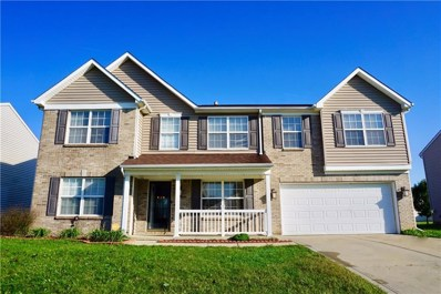 10838 Spring Green Drive, Indianapolis, IN 46229 - #: 21598038