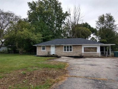 1111 E 29th Street, Muncie, IN 47302 - MLS#: 21598050