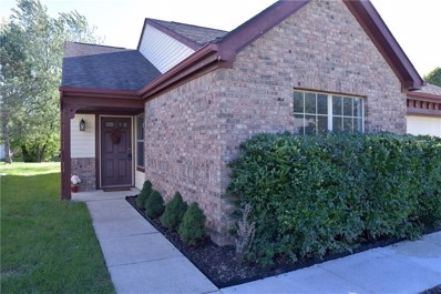5029 Peppergrass Court, Indianapolis, IN 46254 - #: 21598053
