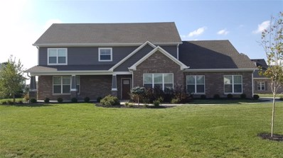 1486 N Manchester Drive, Greenfield, IN 46140 - #: 21598075