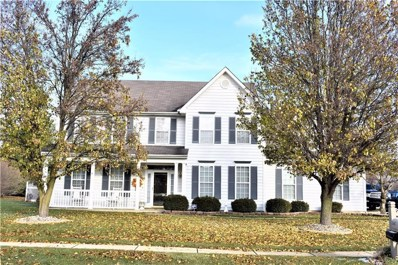 2147 Cinnamon Court, Plainfield, IN 46168 - #: 21598076
