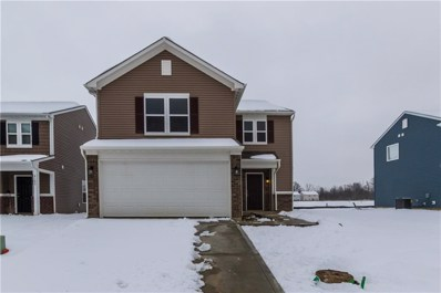 4077 Little Bighorn Drive, Indianapolis, IN 46235 - MLS#: 21598082
