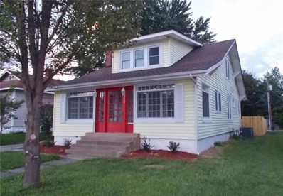 520 S State Street, North Vernon, IN 47265 - #: 21598087