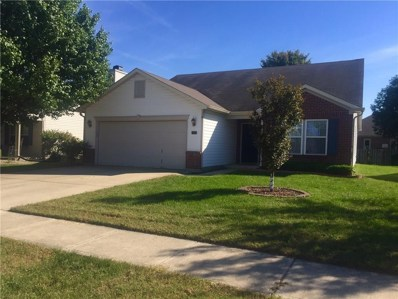 4103 Del Mar Lane, Plainfield, IN 46168 - MLS#: 21598097