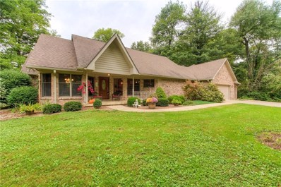 3718 S County Road 101 E, Clayton, IN 46118 - MLS#: 21598117