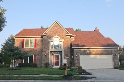 11695 Forest Park Lane, Carmel, IN 46033 - #: 21598121
