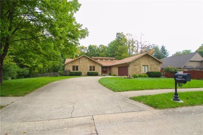 8207 Skipjack Drive, Indianapolis, IN 46236 - #: 21598122