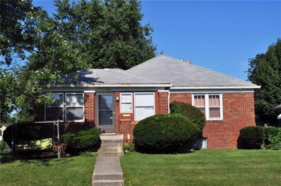 1102 N Downey Avenue, Indianapolis, IN 46219 - #: 21598125