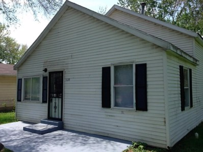 3128 S State Avenue, Indianapolis, IN 46237 - #: 21598136