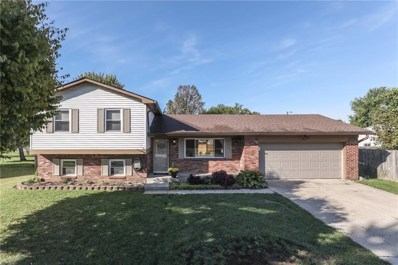 4936 Royal Orbit Court, Indianapolis, IN 46237 - #: 21598146