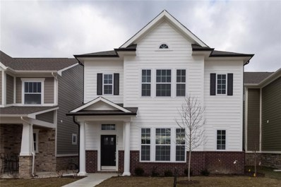 9136 Umbarger Drive, Indianapolis, IN 46216 - #: 21598170