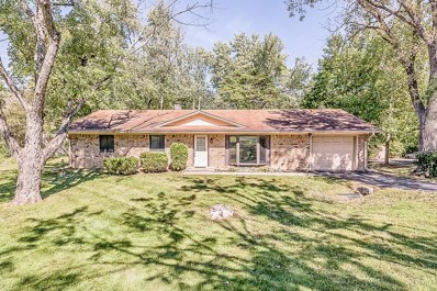 7950 Hawthorne Road, Indianapolis, IN 46256 - #: 21598191
