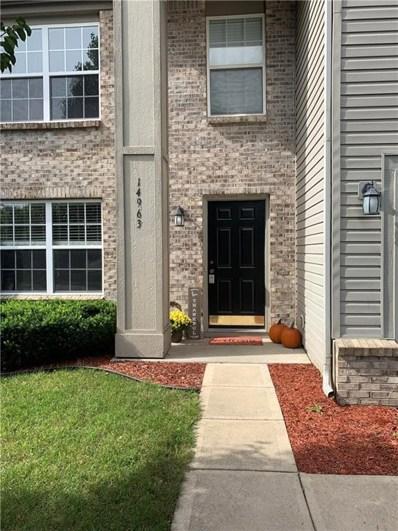 14963 Lovely Dove Lane, Noblesville, IN 46060 - #: 21598192