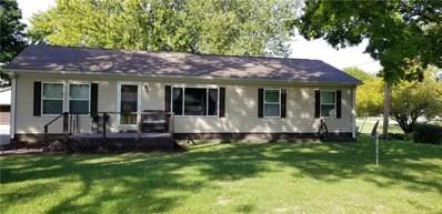 1004 Gray Street, Veedersburg, IN 47987 - #: 21598228
