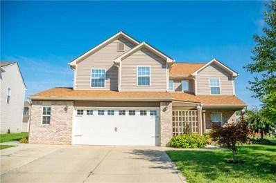 1364 Niagara Lane, Franklin, IN 46131 - MLS#: 21598242