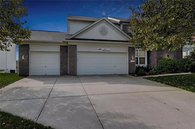 11841 Wedgeport Lane, Fishers, IN 46037 - #: 21598243