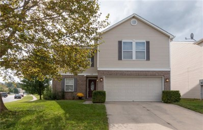 1774 Blue Grass Parkway, Greenwood, IN 46143 - #: 21598244