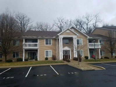 6524 Emerald Hill Court UNIT 205, Indianapolis, IN 46237 - MLS#: 21598250