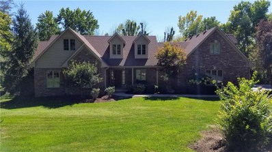 12473 E 86TH Street, Indianapolis, IN 46236 - #: 21598251