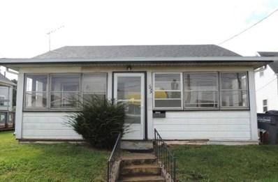 1035 Home Avenue, Kokomo, IN 46902 - #: 21598255