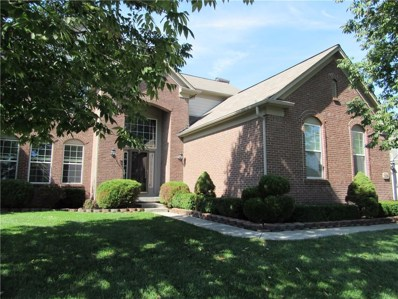 12096 Landwood Drive, Fishers, IN 46037 - #: 21598260