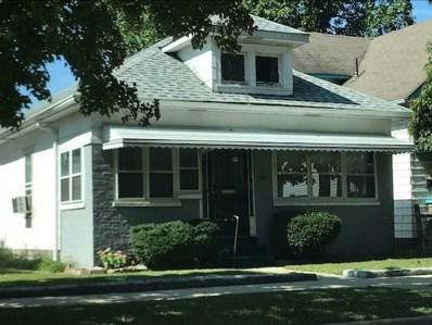 916 N Holmes Avenue, Indianapolis, IN 46222 - #: 21598268