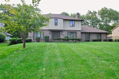 513 Shady Lane, Greenwood, IN 46142 - #: 21598274
