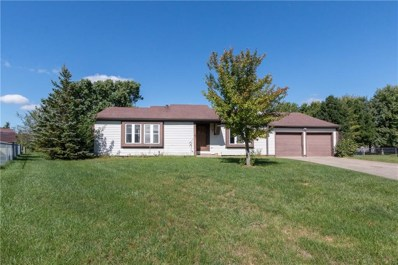 8316 Autumn Mill Court, Indianapolis, IN 46256 - #: 21598275