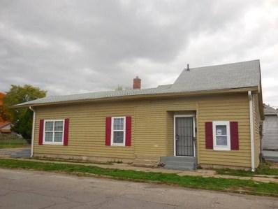 1602 E Minnesota Street, Indianapolis, IN 46203 - #: 21598280