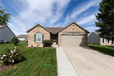 455 Paddlebrook Drive, Danville, IN 46122 - #: 21598282