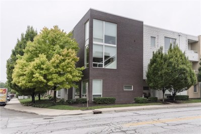 932 N Broadway Street UNIT 8, Indianapolis, IN 46202 - #: 21598284