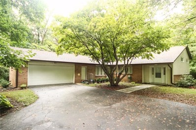 4746 Jennys Road, Indianapolis, IN 46228 - #: 21598285
