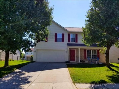 6653 Southern Cross Drive, Indianapolis, IN 46237 - MLS#: 21598302