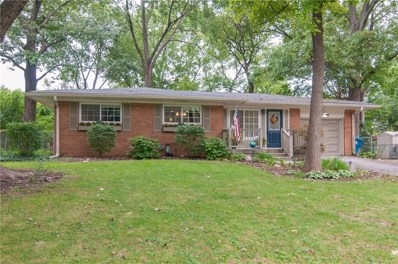 1020 Chevy Chase Lane, Indianapolis, IN 46280 - #: 21598309