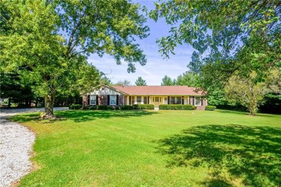 5854 E 200 S, Greenfield, IN 46140 - #: 21598315
