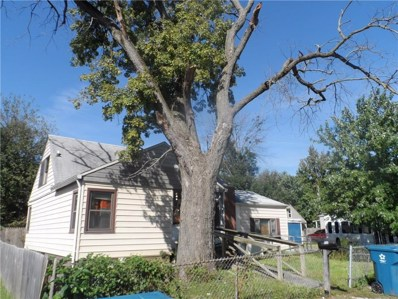 322 Wichser Avenue, Indianapolis, IN 46241 - #: 21598332
