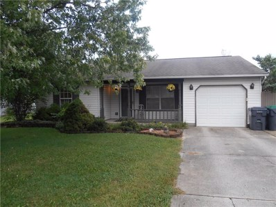 1067 N Meridian Street, Greenwood, IN 46143 - MLS#: 21598350