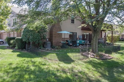 7438 Castleton Farms North Drive UNIT 56, Indianapolis, IN 46256 - #: 21598351