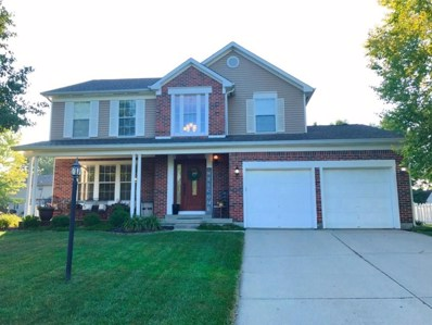 13181 Conner Knoll Parkway, Fishers, IN 46038 - #: 21598373