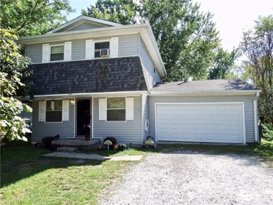 3101 Merts Drive, Indianapolis, IN 46237 - MLS#: 21598375