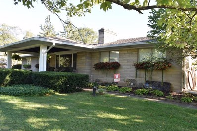 3215 Payne Drive, Indianapolis, IN 46227 - #: 21598382