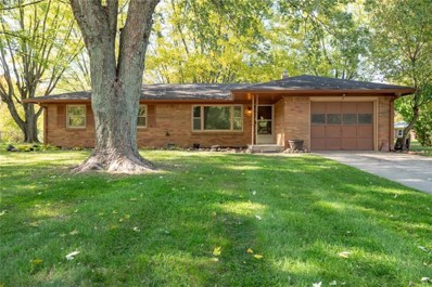 4 Roselawn Avenue, Brownsburg, IN 46112 - #: 21598384