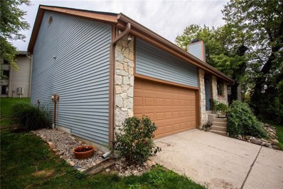 2836 Saddle Barn West Drive, Indianapolis, IN 46214 - #: 21598391